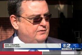 Attorney Aric Cramer Defends Oregon Protester