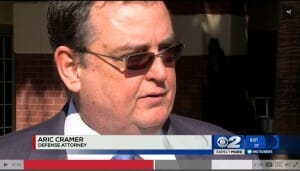 Attorney Aric Cramer Defends Oregon Protester