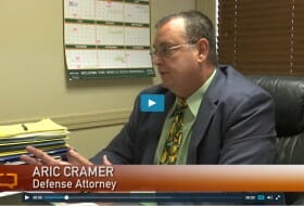 Food Stamp Fraud Defense Aric Cramer
