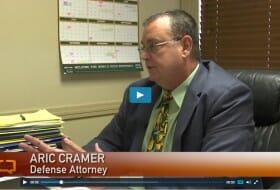 Food Stamp Fraud Defense Aric Cramer