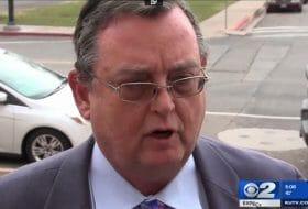 Aric Cramer gets defendant set free